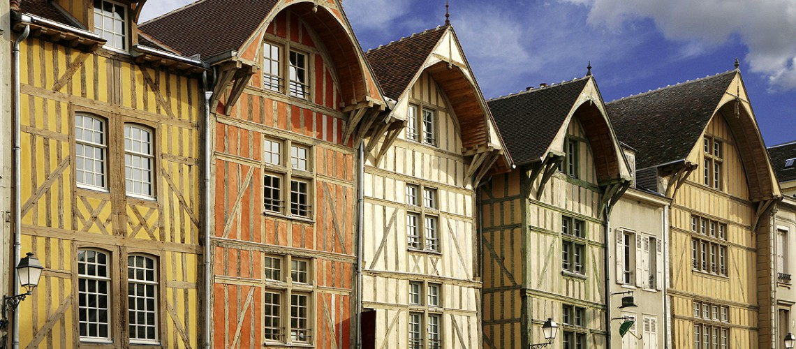 France immo troyes bienvenue chez vous for Agence immo troyes