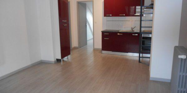 Appartement T4 – Général De Gaulle – TROYES proche Gare