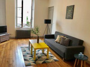 T2 meublé rue Général de Gaulle – TROYES