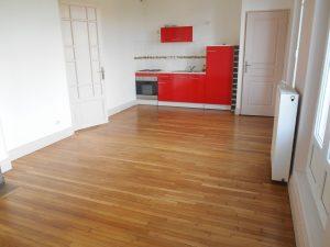 Appartement T3 rue Henri Parisot – TROYES