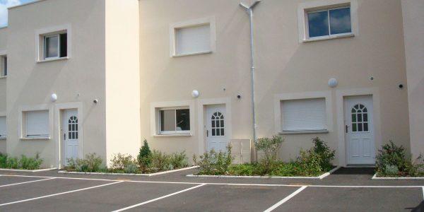 Maison de Ville T3 duplex – terrasse – rue de Preize 10000 TROYES
