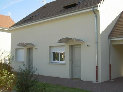 Maison de T3 avec terrasse et jardin – Chemin de l'Hospice- LA CHAPELLE ST LUC