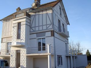 Appartement T2 avec balcon – rue Henri Parisot TROYES