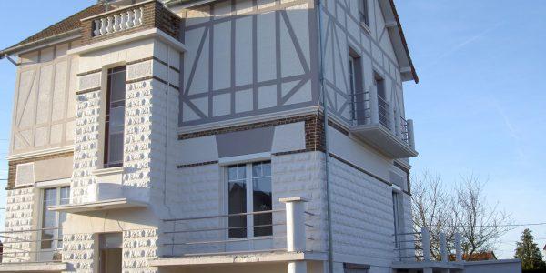 Charmant T2  avec balcon – PARISOT TROYES