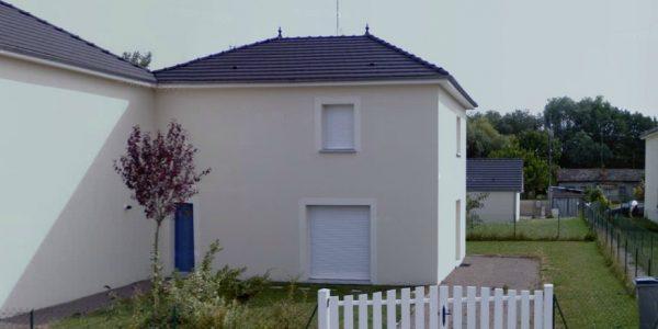 Agreable Maison T5 avec jardin – secteur Fouchy – TROYES