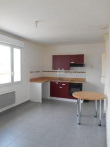REFAIT A NEUF Appartement T2 lumineux avenue Pasteur – TROYES