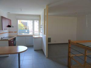 SOUPLEXE Appartement T3 62,95m2 avenue Pasteur – TROYES